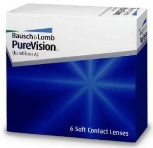 soczewki PureVision