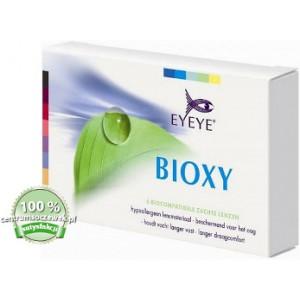 soczewki kontaktowe Eyeye Bioxy