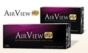 soczewki Air View HD