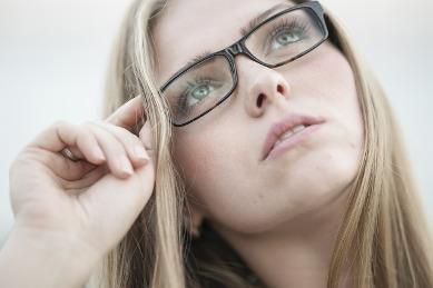 soczewki czy okulary
